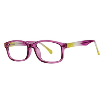 Modern Optical Frolic Eyeglasses